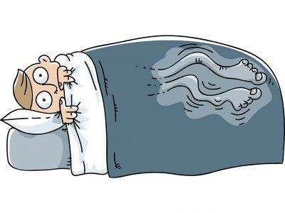 Restless Leg Syndrome What Is It, and Is There a Cure?