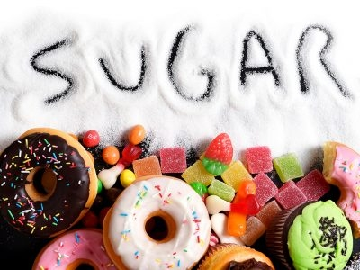 Sugar 101: High Fructose Corn Syrup Increases the Risk of Heart Disease