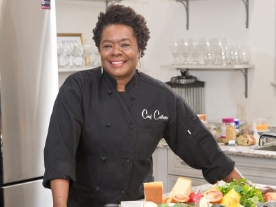 Spice it Up with Chef Celeste