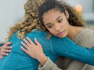 Emotional Bubble Wrap for Young People Changing Homes