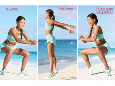 Thigh Support Improving Your Thighs Expands your Balance and Stability